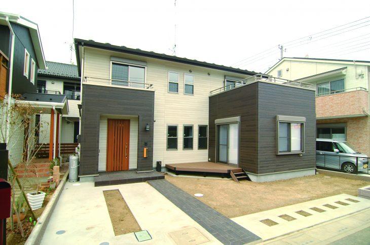 埼玉県伊奈町 T様邸